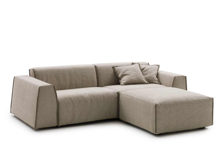 Cuscini quadrati per divano parker for Cuscini divano