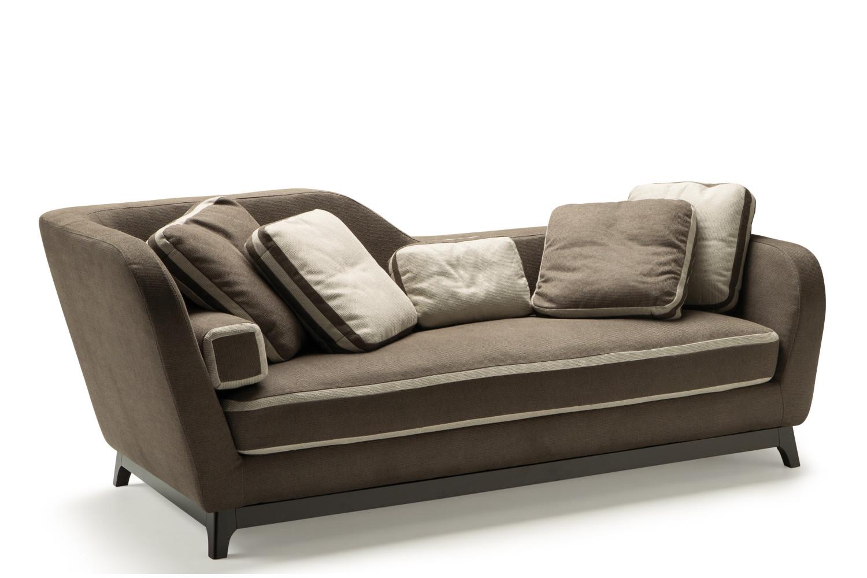 Cuscini in tessuto per divano jeremie - Foderare cuscino divano ...