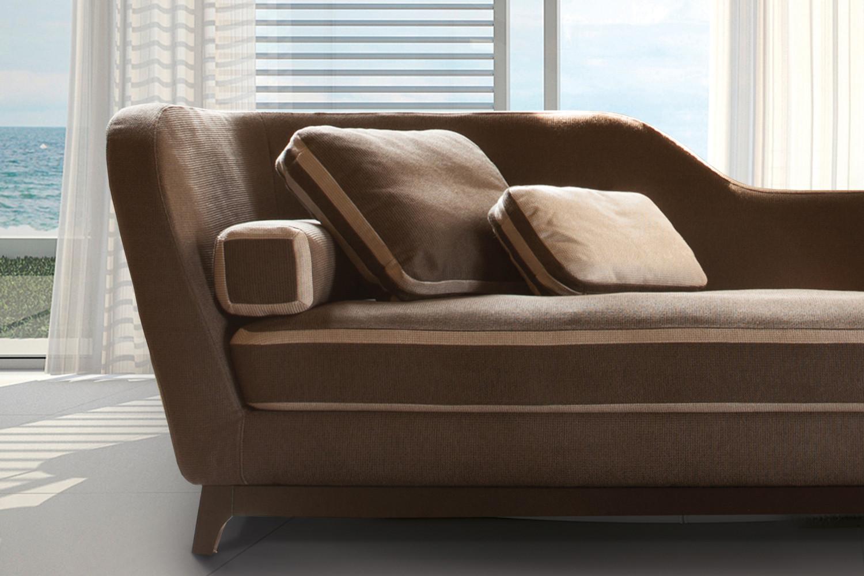 Tessuti per divani cuscino in tessuto per divani pill by zeitraum with tessuti per divani - Ikea cuscini divano ...