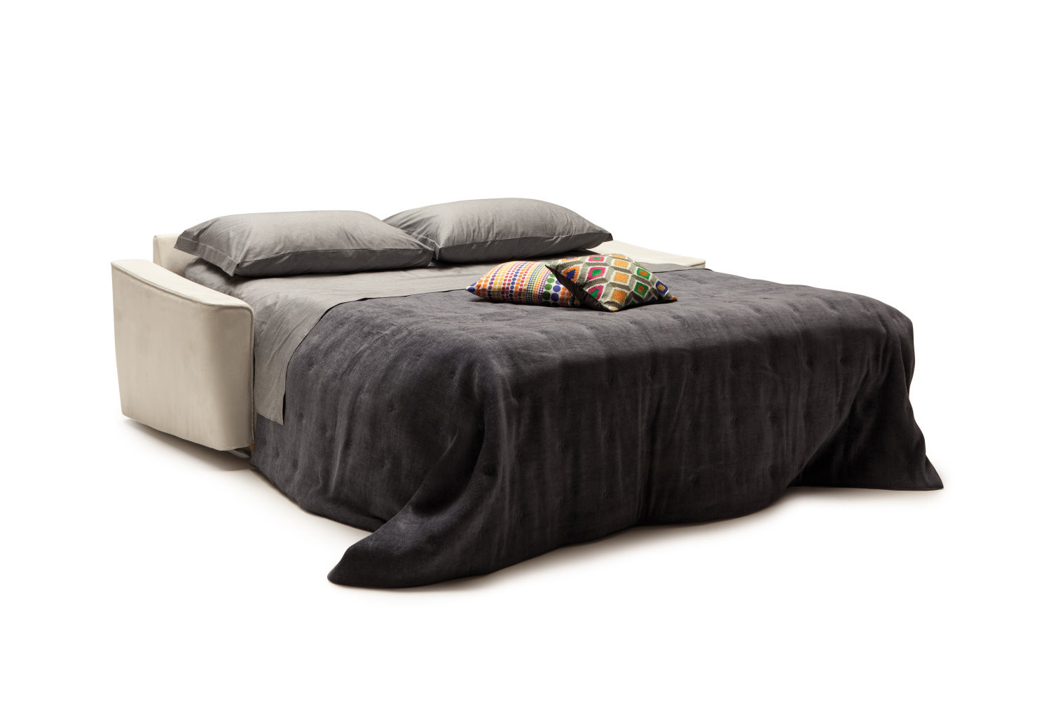 divano convertibile in letto petrucciani. Black Bedroom Furniture Sets. Home Design Ideas