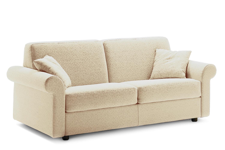 Divano classico in tessuto richard - Come coprire un divano rovinato ...