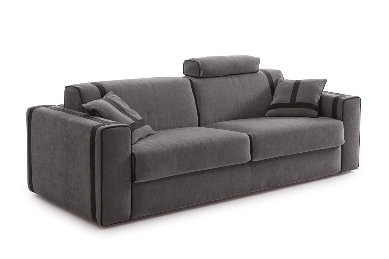 Divano poggiatesta rimovibili ellington for Divano angolare divani e divani