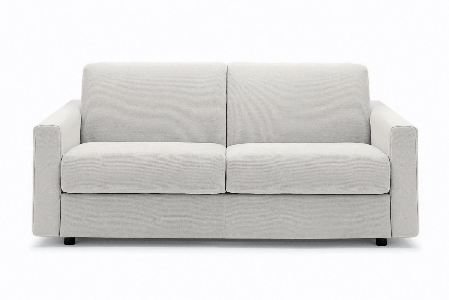 Divano letto 2 posti lampo for Poltrone e sofa divano letto due posti
