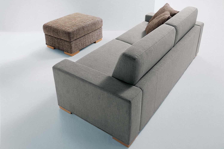 Divano letto con penisola contenitore duke - Amazon divani due posti ...