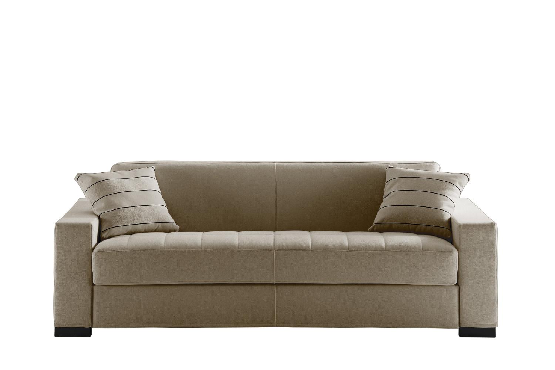 divano con seduta profonda matrix