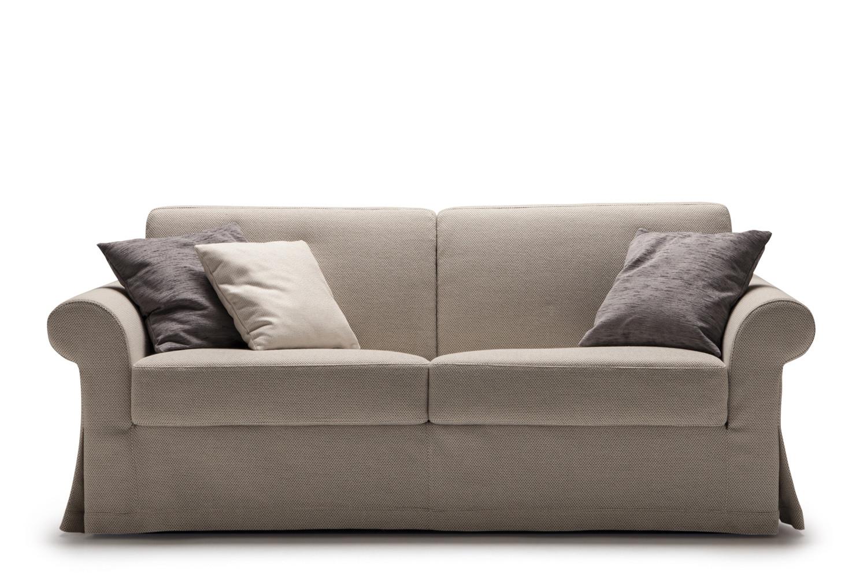 Divano letto con materasso alto 18 cm ellis - Materasso per poltrona letto ...