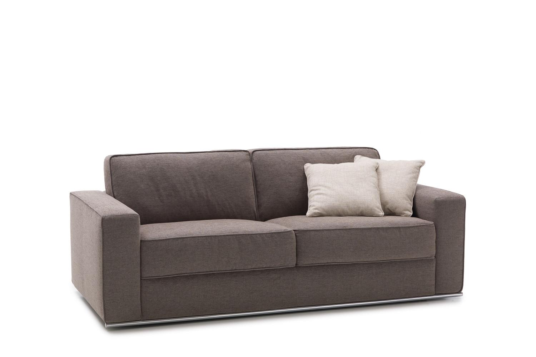 Divano letto con materasso 180x200 prince - Divano letto 180 cm ...