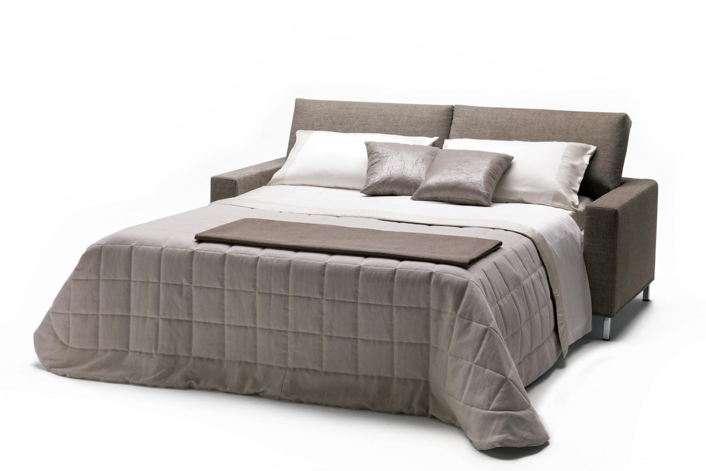 Foto divani letto perfect divani letto u sfoderabile antimacchia with foto divani letto - Piccolo divano imbottito ...