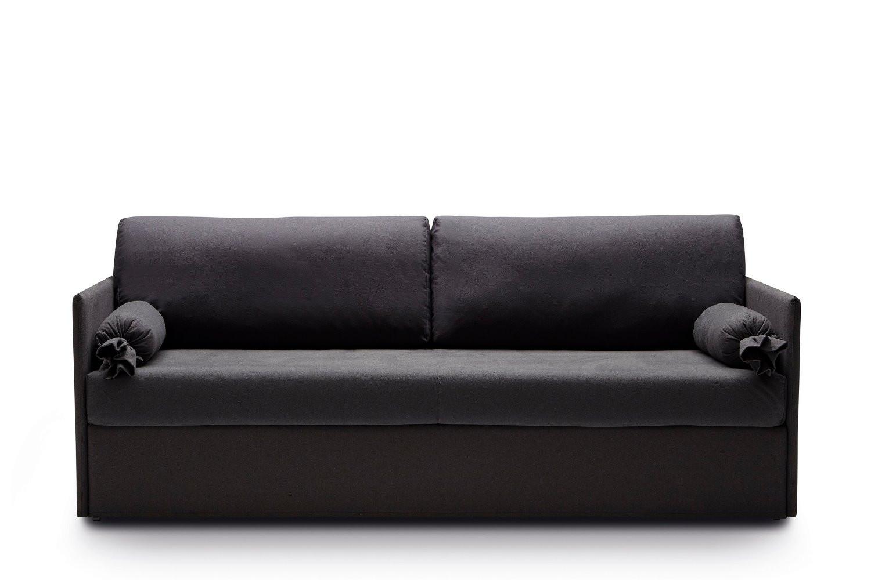 Divano letto singolo per cameretta jack - Schienale divano letto ...