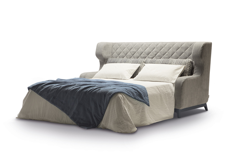 Divano letto berg re cm 160 morgan - Divano letto 160 cm mondo convenienza ...