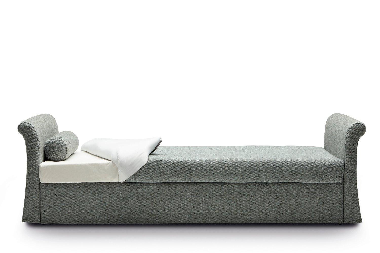 Letto singolo uso divano jack - Divano letto a l ...
