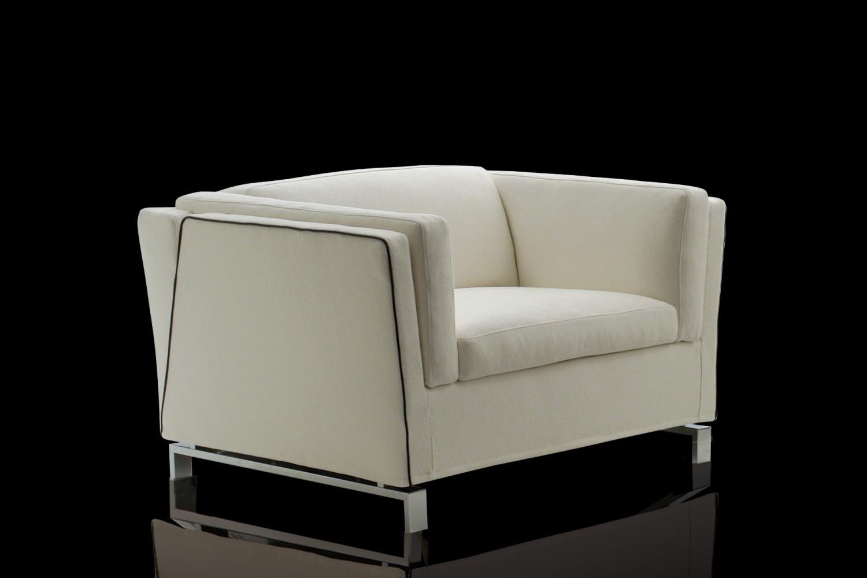 Poltrona letto comoda ed elegante benny - Poltrone e sofa poltrona letto ...