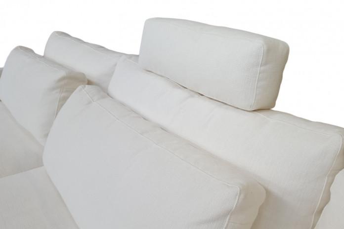 Poggiatesta per divano Dave