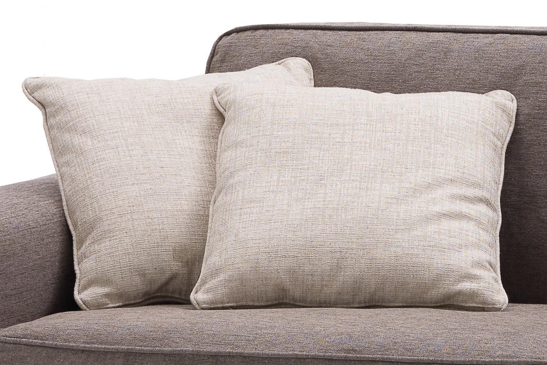 Cuscini Divano Tortora.Decorative Cushions