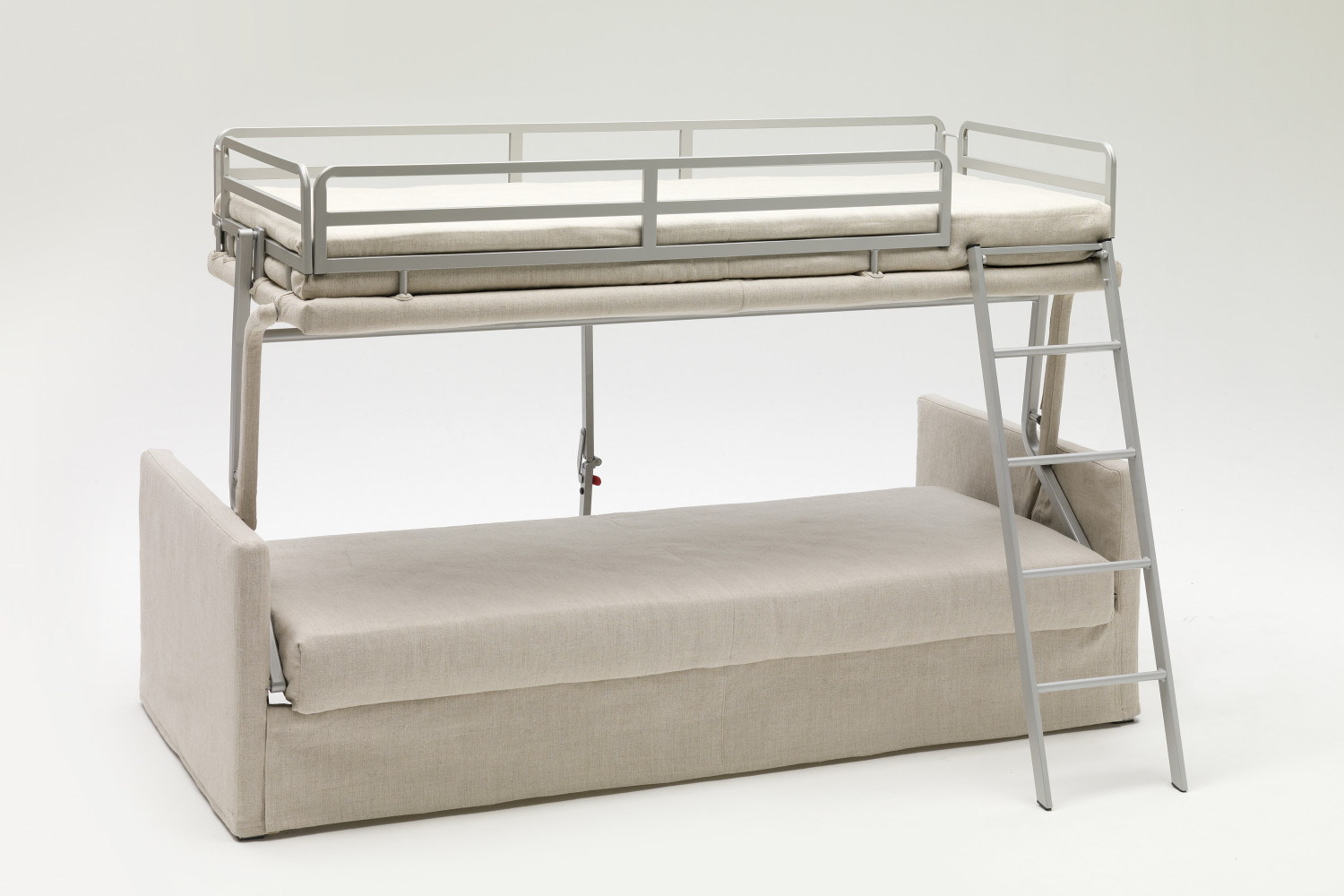 George sofa bunk bed for Divano letto due posti ikea