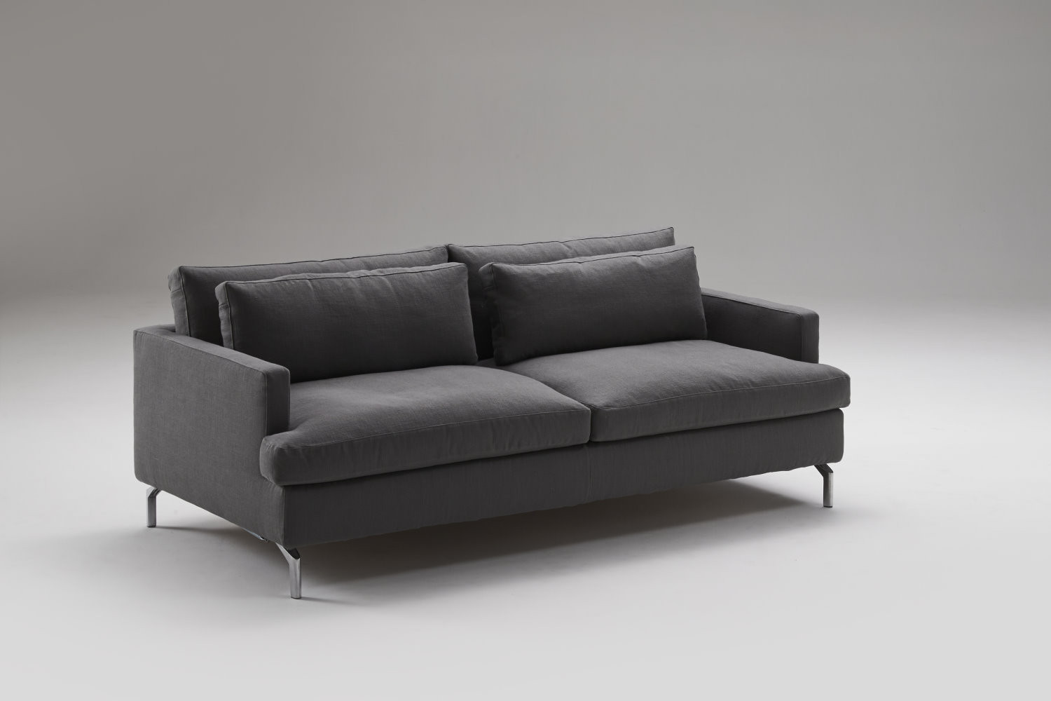 Fantastic Dave Double Sofa Bed With Chaise Longue Uwap Interior Chair Design Uwaporg
