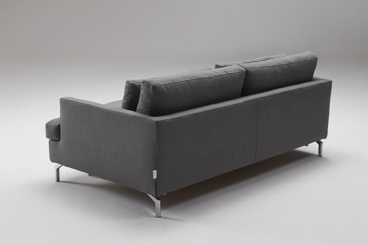 Dave Double Sofa Bed With Chaise Longue