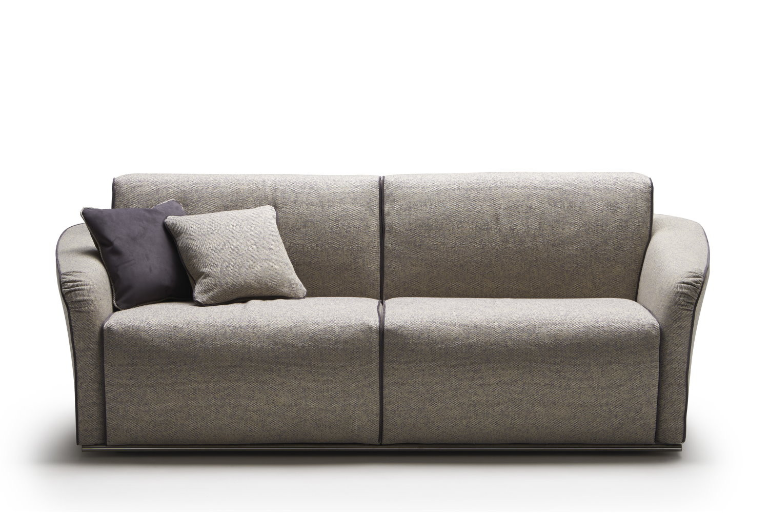 Groove Everyday Sofa Bed With Storage Backrest