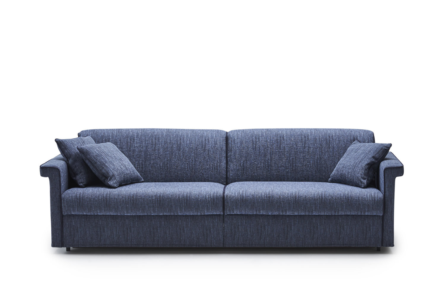Michel 3 Seater Sofa With Double Bed