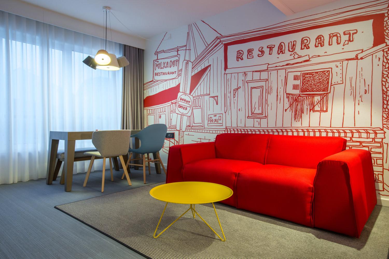 Hotel Parker Bruxelles