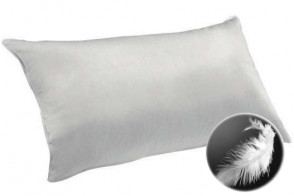 Piuma goose down pillow