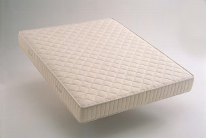 Anatomico anti-mite sprung mattress