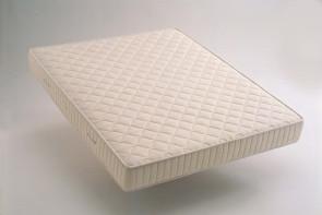 Anatomico anti-mite sprung mattress
