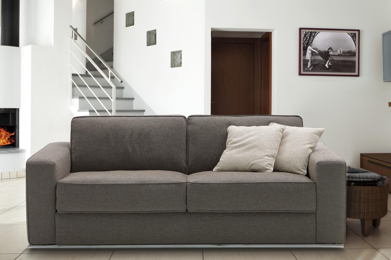prince schlafsofa mit 180x200 matratze. Black Bedroom Furniture Sets. Home Design Ideas