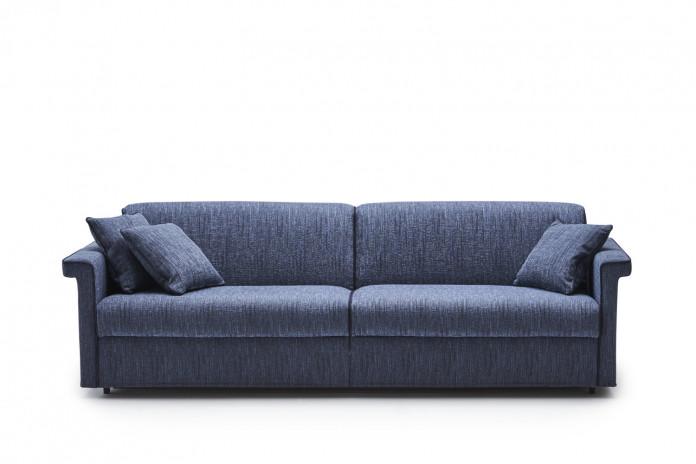 90 cm tiefes 3-Sitzer-Sofa