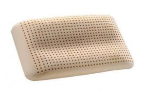 Cuscino in lattice ergonomico Latex Anatomico