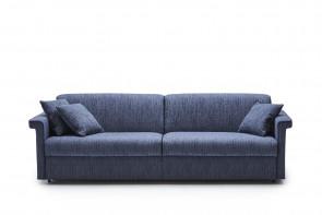 Michel 3-Sitzer Schlafcouch bzw. Seitenschläfer