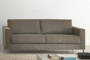 James Sofa ist als 2-Sitzer oder 3-Sitzer Einzelsofa erhältlich