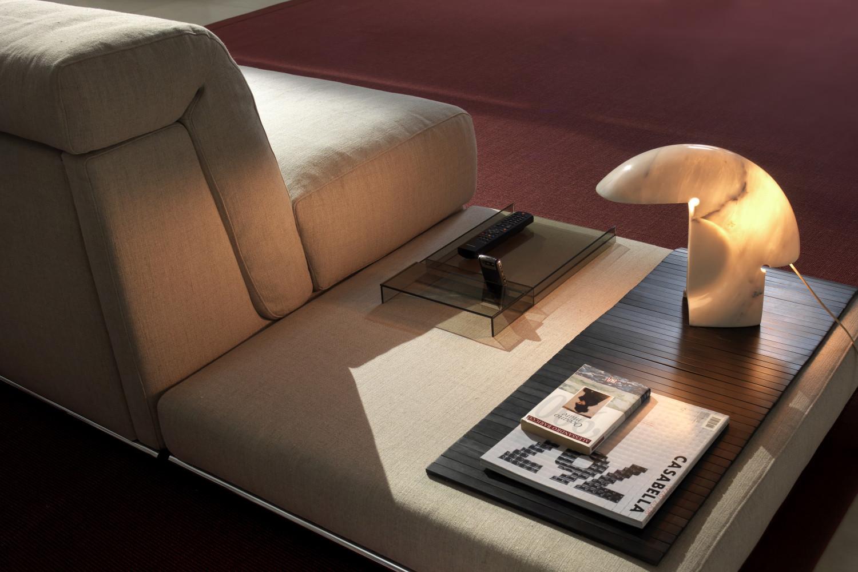 canap d 39 angle convertible joe. Black Bedroom Furniture Sets. Home Design Ideas