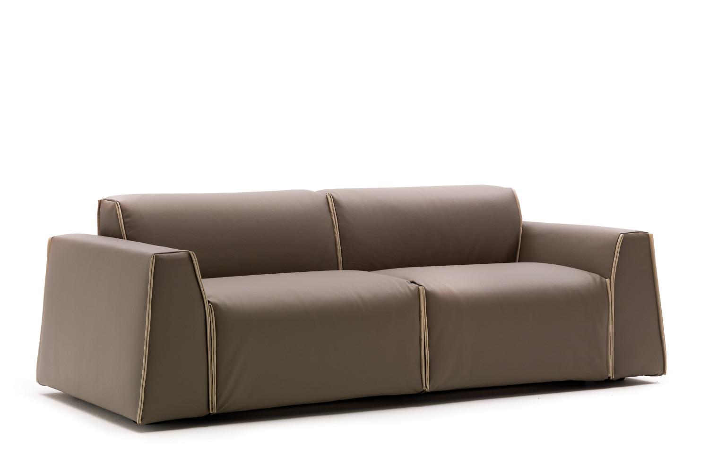 canap convertible design xxl parker. Black Bedroom Furniture Sets. Home Design Ideas