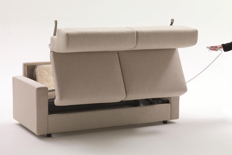 Préférence Canapé convertible rapido Lampo Motion HI64