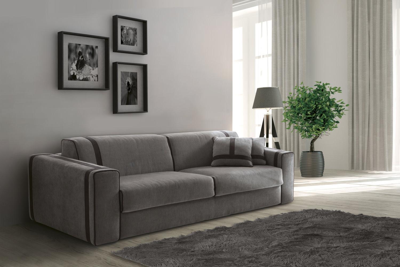 canap lit couchage quotidien ellington. Black Bedroom Furniture Sets. Home Design Ideas