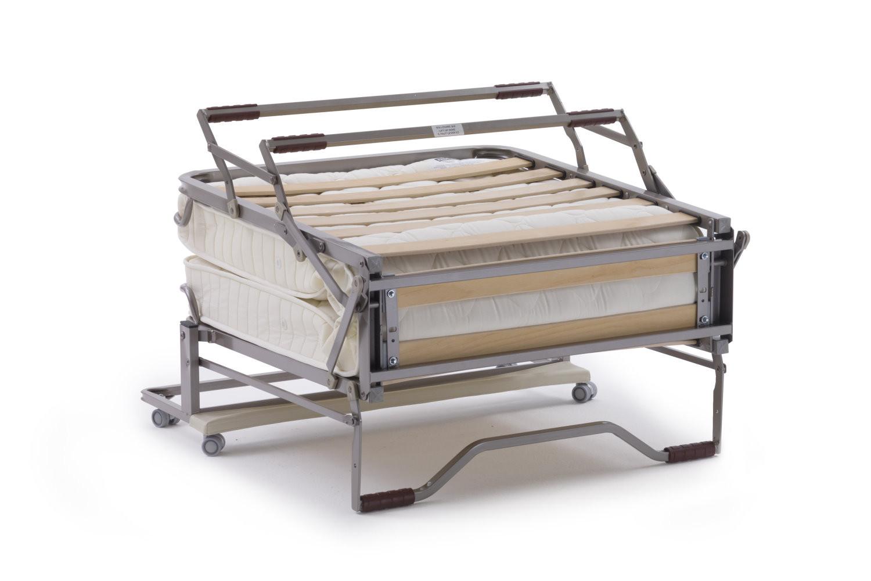 lit d 39 appoint plaint sur roulettes paul. Black Bedroom Furniture Sets. Home Design Ideas