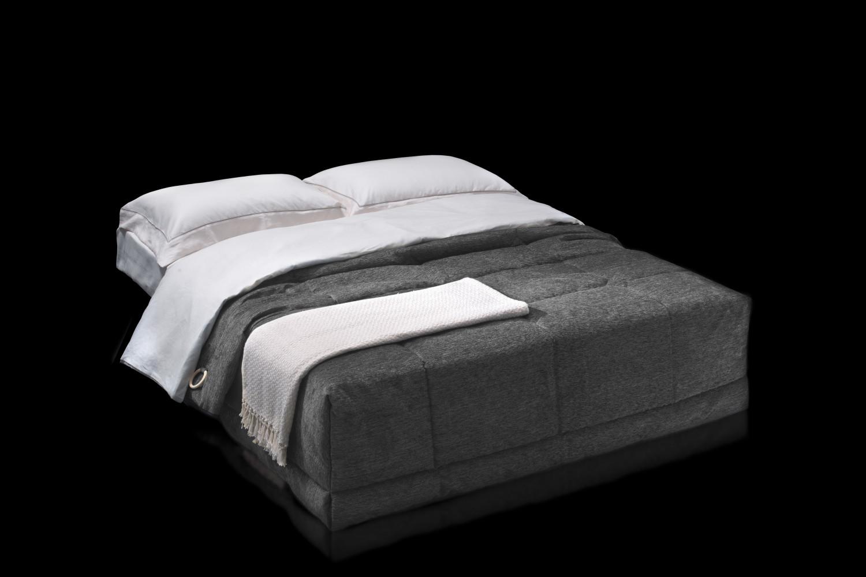 banquette bz pas cher matelas 15 cm gil. Black Bedroom Furniture Sets. Home Design Ideas