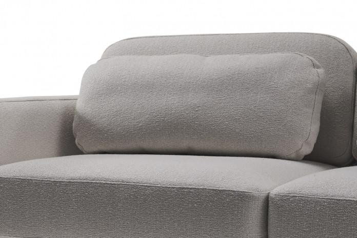 Coussin cale-reins pour canapé ou fauteuil Freddie