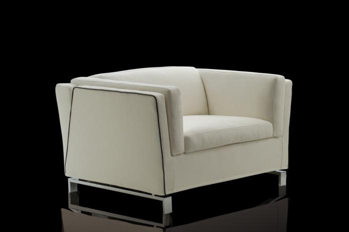 Benny: fauteuil lit convertible au design italien