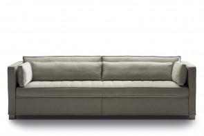 Canapé lit de jour design 3 places Andersen