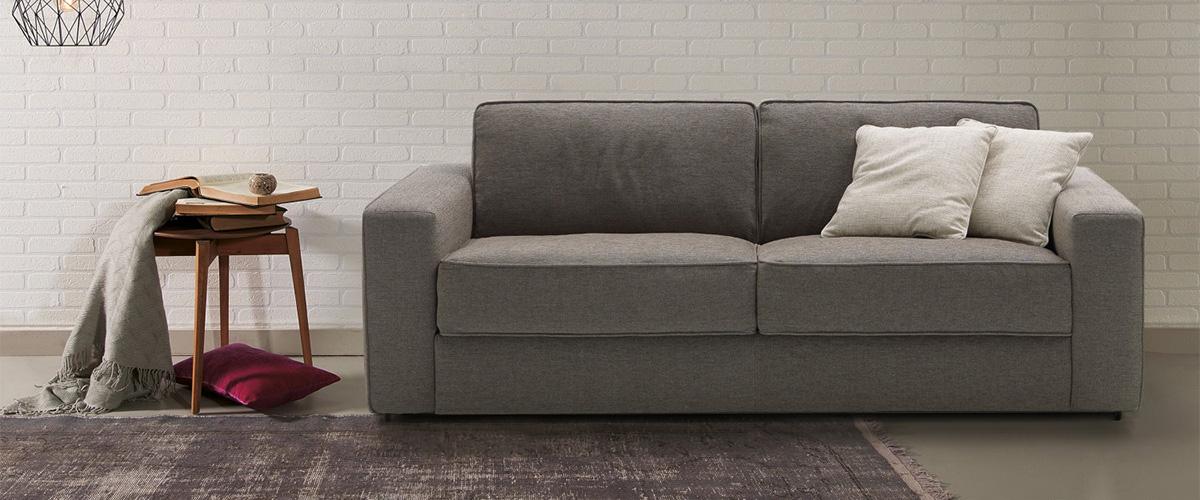 Canapé modulable confortable Prince