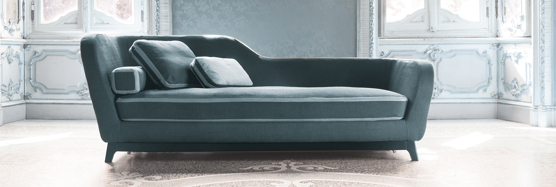 Jeremie dormeuse sofa bed